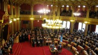Norveç'te laiklik anayasada