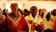 Sudanlı yetkililer Güney Darfur'daki Hristiyanlara ait büroları kapatıyor.