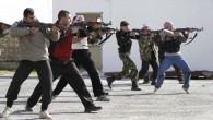Suriyeli Hristiyanlar şiddeti kınadı