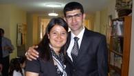 İskenderun Ortodoks Kilisesinde düğün mutluluğu