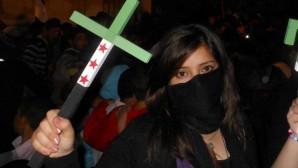 50 bin Suriyeli Hristiyan Türkiye'ye sığınabilir