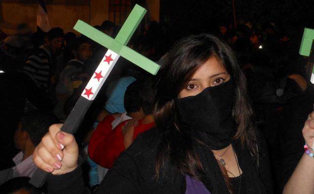 Suriye hristiyanları