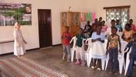 Dilenciliğe zorlanan çocuklar eğitime kazandırıldı
