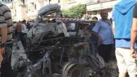 Hristiyan semtinde bombalı saldırı