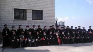 Süryani Sinod'u diyaloga çağırdı