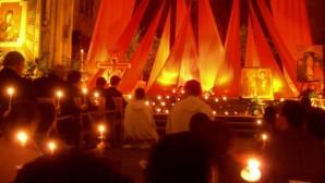 Taize Aylık Dua Toplantısı Salı günü