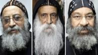 Koptik Kilise'nin Papası Tewadros oldu