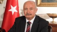 Ankara Valisinden Noel kutlaması