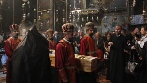 Yeruşalem Ermeni Patrikliği seçimleri yarın başlıyor