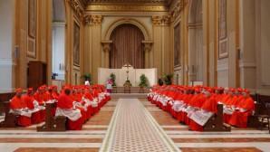 Papalık seçimleri öne alınacak