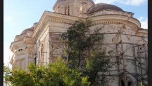 Kilise müzeye dönüştürülecek