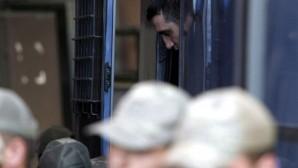 Müebbet hükümlüsü Zirve sanıkları yine serbest