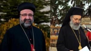 Suriye'de Kaçırılan Kilise Görevlilerinin Durumu Belirsiz