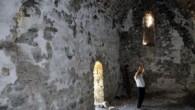 1600 Yıllık Kilise Hala Ayakta