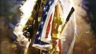 Hristiyan Sanatçıya Pentagon'dan Sansür