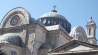 Rum Kilisesi'nin Önü Açılacak mı?