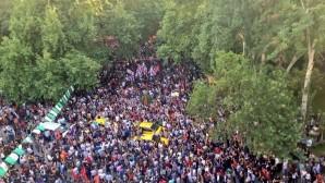 Özbek: Bereket Ve Sevgi Söylemi Hakim Olmalı