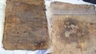 Tekirdağ'da Tarihi İncil'i Satmaya Kalktılar