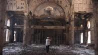 Görgü Tanığı Konuştu: Prens Tadros Manastırı'na Saldırı