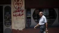 Mısır'da Hristiyanlar'a tehdit sürüyor
