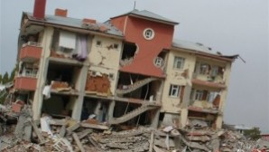 Yıkıntıların altında Ermeni mirası
