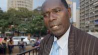 Kenya'lı Avukattan Komik Dava