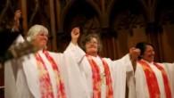 Galler'den Kadınların Piskopos Olmasına Onay