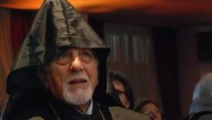 Ermeni Cemaati'nin Acı Kaybı