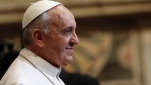 Papa Francis'ten sisteme eleştiri