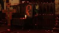 Sevgililer Günü Kilisede Kutlandı