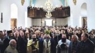 Kıbrıs'ta Türkleri ve Rumları birleştiren kilise