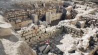 1600 yıllık kilise kalıntısı üzerine türbe ve mescit