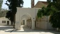 Kıbrıs'ta tarihi Ermeni Manastırı restore edildi