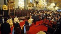 İstanbul'da Ortodoks kiliseleri buluştu