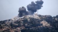 Suriye'de Hristiyanların yoğun olduğu Kesab'ta çatışmalar yeniden başladı