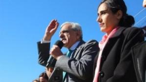 Mardin'de Ahmet Türk'ten Süryanilere pozitif ayrımcılık sözü