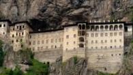 Giresun Meryem Ana Manastırı turizme açılıyor
