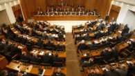 Lübnan Meclisi Hıristiyan cumhurbaşkanı seçmeye hazırlanıyor