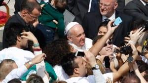 papa selfie2