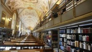 Vatikan Kütüphanesi'nin el yazması arşivleri internette yayınlanacak