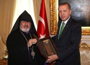 atesyan erdogan