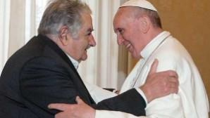 Uruguay Devlet Başkanı savaş mağduru Suriyeli çocukları ülkesine davet etti