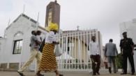 Nijerya'da Hristiyanlar ve Müslümanlar Boko Haram'la pazarlığı tartışıyor
