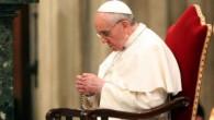Papa'dan Soma faciasında ölenler ve kurtarılmayı bekleyenler için dua çağrısı