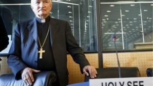 Vatikan'dan çocuk istismarı açıklaması