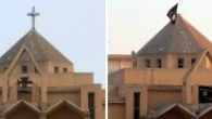 IŞİD kontrolündeki şehirlerde Hristiyanlara üç seçenek sunuldu