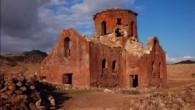 Kapadokya'daki Kızıl Kilise'den sevindirici haber