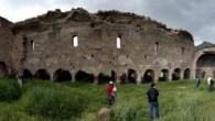 Karaman'daki Binbir Kilisesi civarında başka kiliseler bulundu