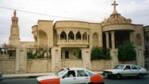 3 bin Hıristiyan Musul'u terk etti