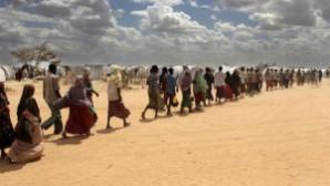 Dünyada 51 milyon insan, evini ve yurdunu terk etmek zorunda kaldı